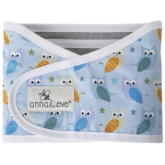😻 3 for $13 Anna & Eve Baby Swaddle Strap